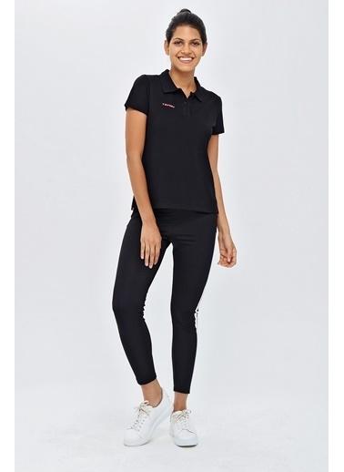 Tryon Tryon Kadın Pamuklu Polo  T-Shirt Verona Renkli